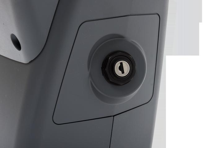 custom made ignition switch